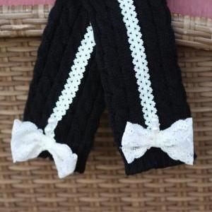 Kids leg warmers- Girls Boot Cuffs,..